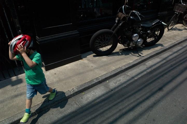 Leica M9 street photography 24 Elmarit-M