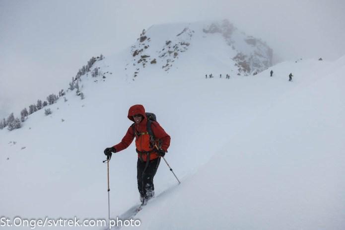 Sun Valley Trekking-backcountry-ski-sawtooth-Bench Hut-Fishook Yurt-28
