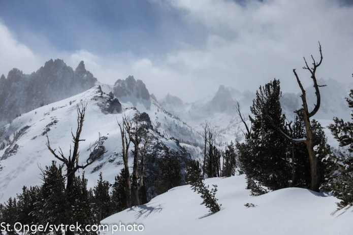 Sun Valley Trekking-backcountry-ski-sawtooth-Bench Hut-Fishook Yurt-4