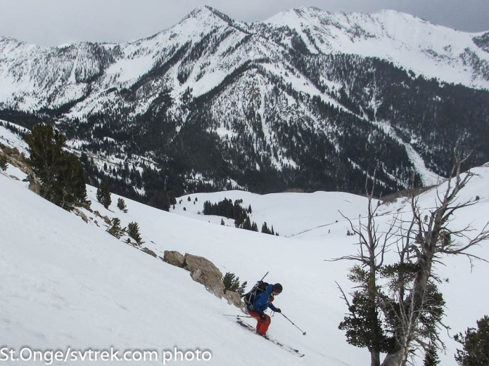 Pioneer Mountains Ski Mountaineering-11