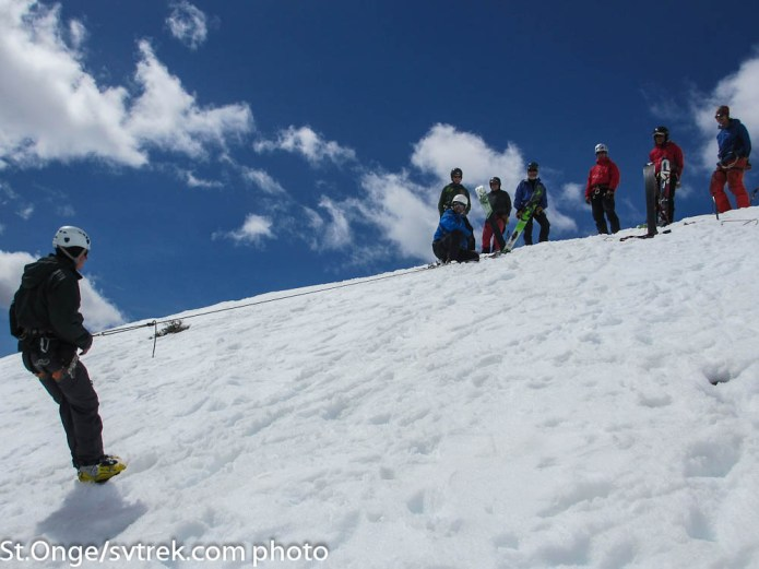 Pioneer Mountains Ski Mountaineering-14