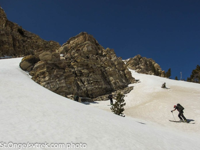 Pioneer Mountains Ski Mountaineering-17