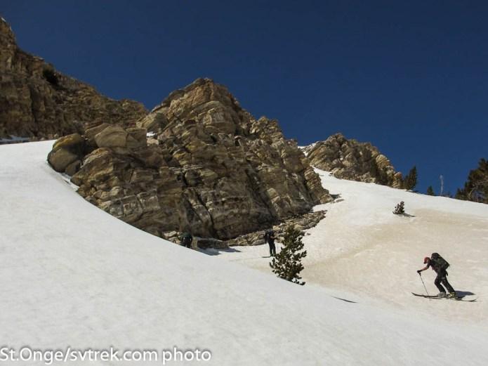 Pioneer Mountains Ski Mountaineering-17