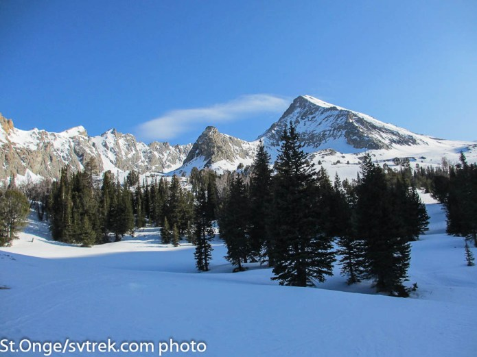 Pioneer Mountains Ski Mountaineering-21