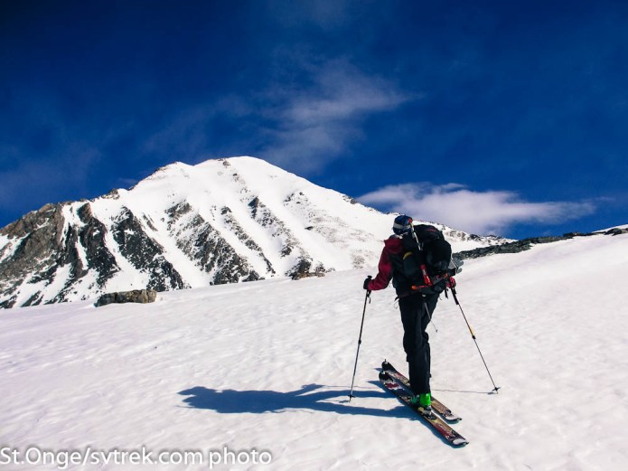 Pioneer Mountains Ski Mountaineering-28