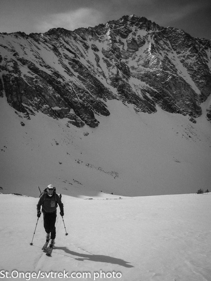 Pioneer Mountains Ski Mountaineering-29