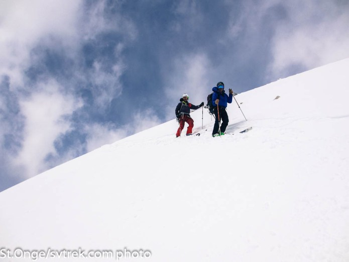 Pioneer Mountains Ski Mountaineering-36