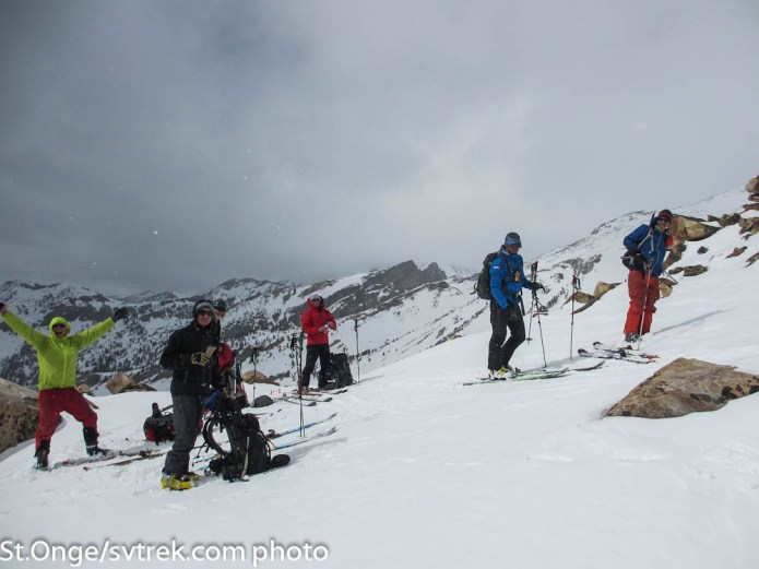 Pioneer Mountains Ski Mountaineering-4