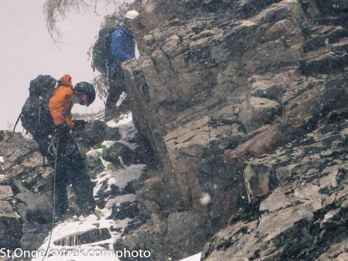 Pioneer Mountains Ski Mountaineering-41