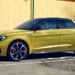 What Are The Colour Choices For My New Audi A1 Sportback Torque Tips