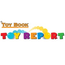The Toy Book Toy Report