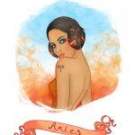 Swinger Horoscope - Aries