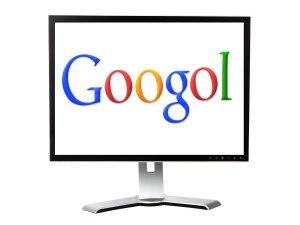 Τι σημαίνει google...