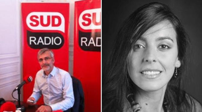La symptothermie sur Sud Radio