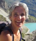 Isabelle Hollaender, micro nutritionniste (Clermont Ferrand)