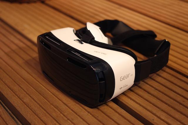 Samsung Gear Virtual Reality Headset