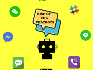 Chatsbots are taking over the world