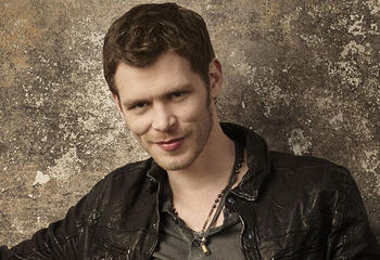 The Originals -- Image Number: OR01_MY_Joseph_0425.jpg -- Pictured: Joseph Morgan as Klaus -- Photo: Mathieu Young/The CW -- © 2013 The CW Network, LLC. All rights reserved.