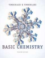 Timberlake Basic Chemistry