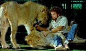 Kevin Patton Lions