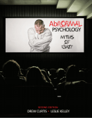 Abnormal Psychology: Myths of 'Crazy'