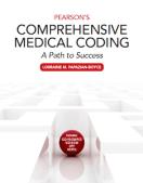 Pearson's Comprehensive Medical Coding: Path to Success, 2e