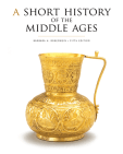 A Short History of the Middle Ages, 5th ed.