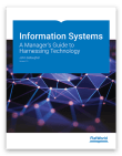 Information Systems: A Manager's Guide to Harnessing Technology, 7th ed.