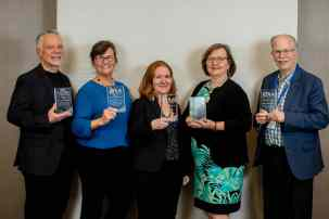 2019 Council Award Winners