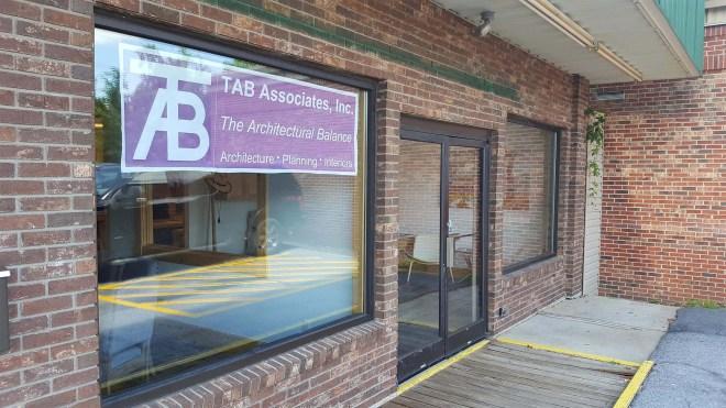 New North Carolina Architecture Firm