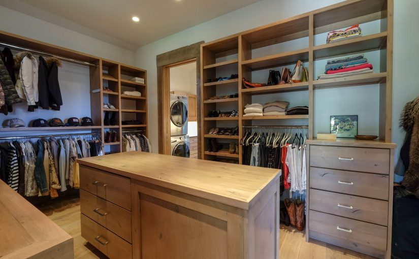 Custom Built-Ins Make the Most of Your Space