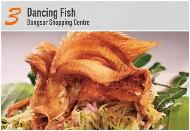 5 Best Indonesian Restaurants In Kl