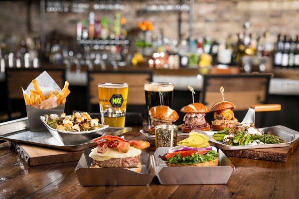 better burger collection at tablecraft