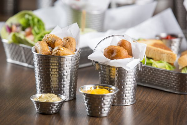 brickhouse collection starters in mini buckets