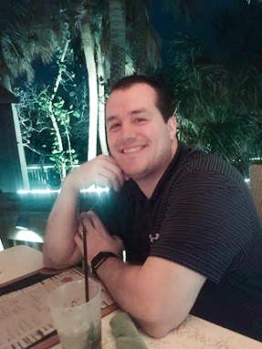 Jeff Tait Meet TableCraft post