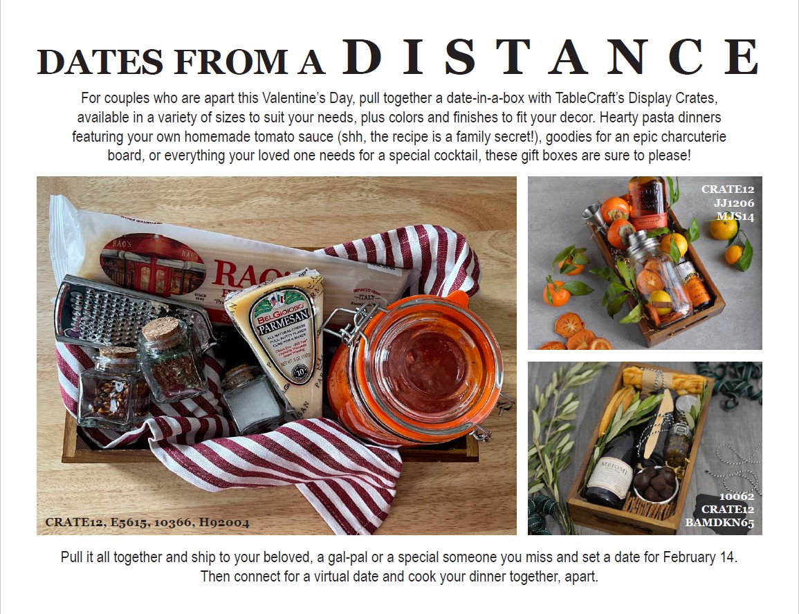 dates from a distance boxes for loved ones