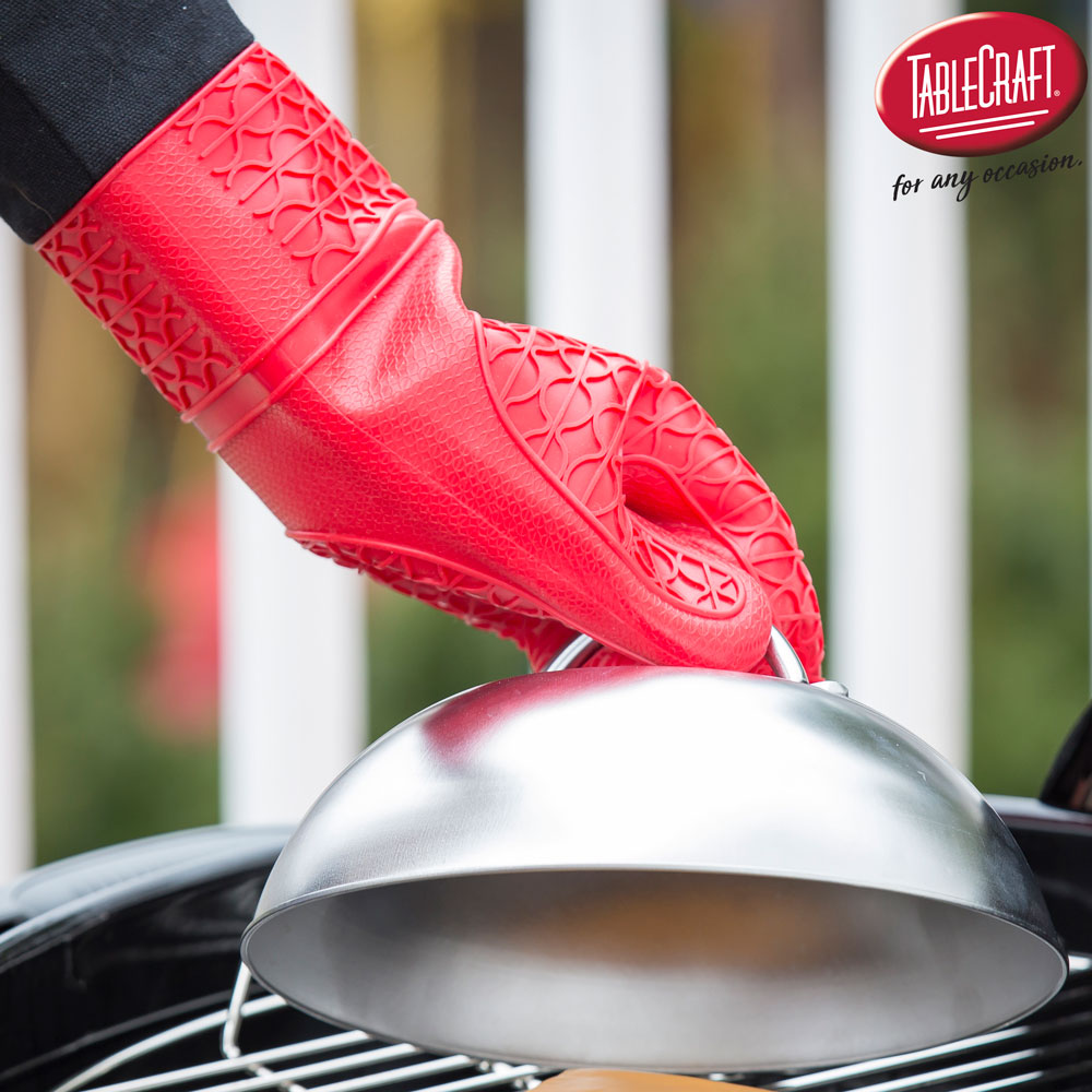 BBQ Gloves from TableCraft Home