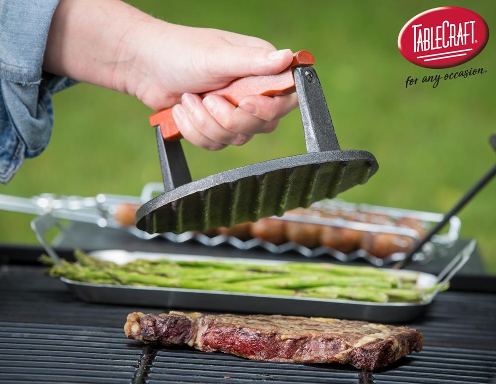 Steak Weight BBQ3015