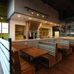 Upgrade Your Restaurant Seating With New Booths
