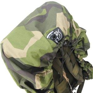Rucksack Cover M90 top