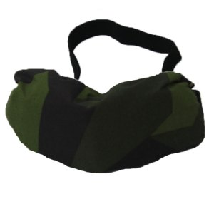 Goggle Cover M90 front view