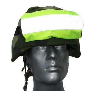 Goggle Cover M90 HighVis side out
