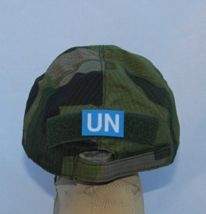 UN Patch Small