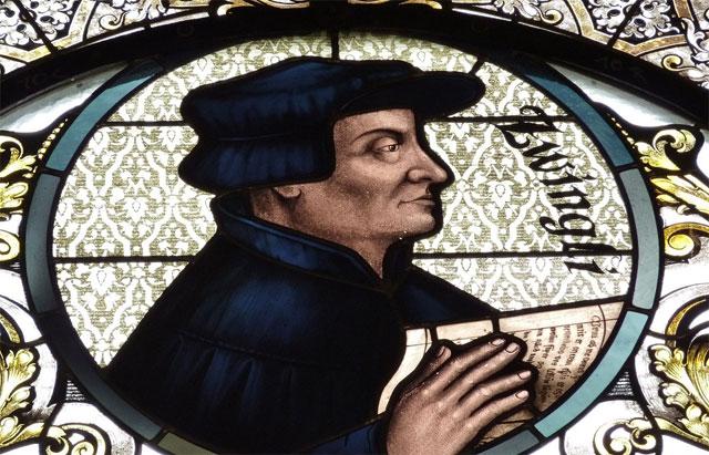 Er hätte einen Weg gefunden, die Kirche zu reformieren, ohne gleich den Sonntag abzuschaffen.