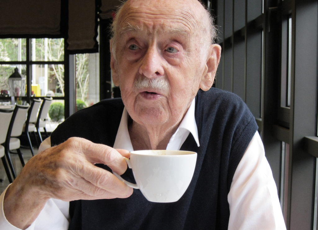 Emil Aeberli