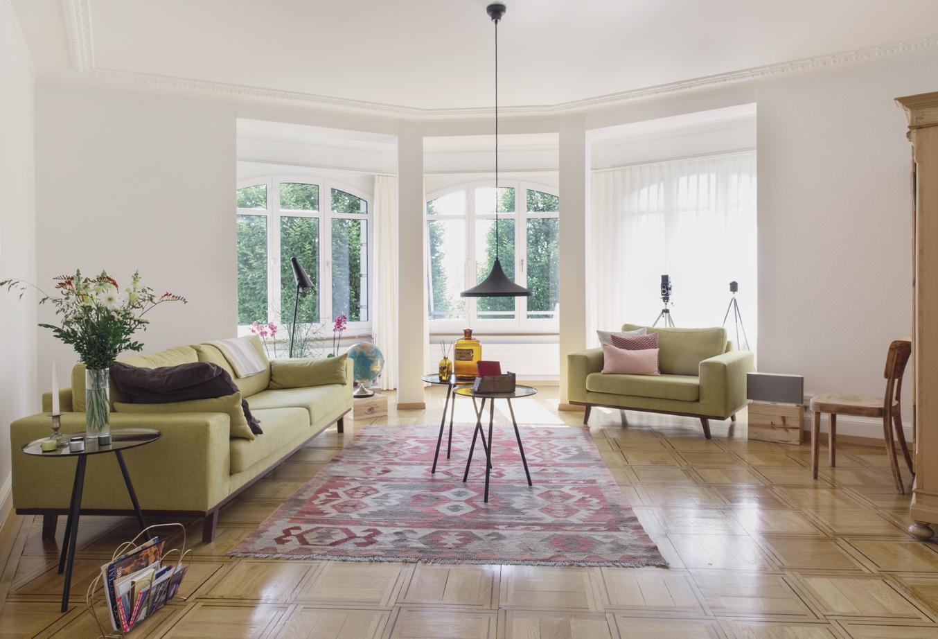 10 Ideen Fur Schonere Wohnzimmer