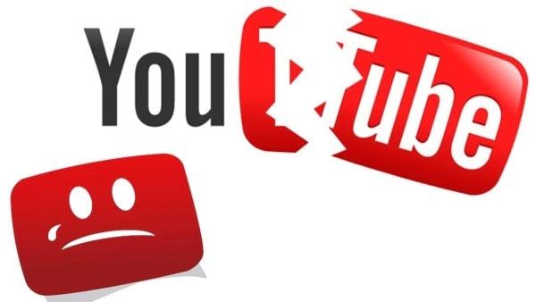 YouTube Adpocalypse