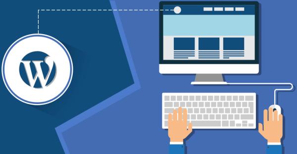 WordPress, GeneratePress e Elementor