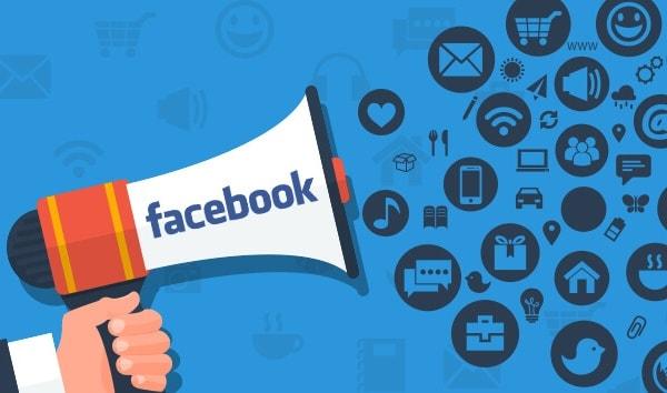 Pubblicizzare un'azienda su Facebook