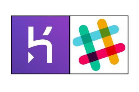Heroku Slack Integration